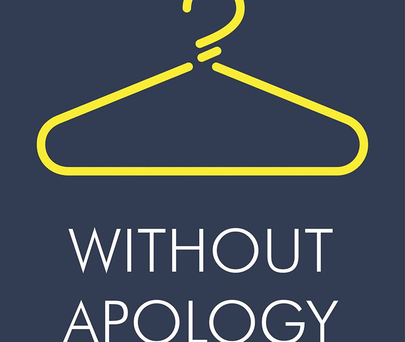 Without Apology Book Cover